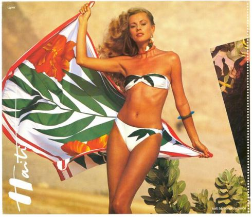 גוטקס תחילת שנות ה-80, צילום: בן לם