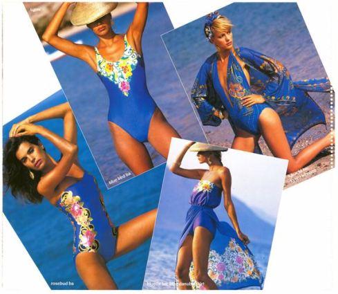 דגמים של גוטקס, תחילת שנות ה-80