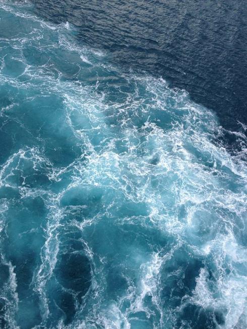 שירת הים